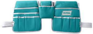 TOTAL TOOLS POUCH WITH BELT (THT16P2031)