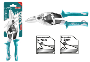 TOTAL RIGHT AVIATION SNIP 250mm (THT523106)