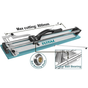 TOTAL TILE CUTTER PROFESSIONAL 80cm (THT578004)