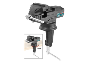 TOTAL BENCH VICE 60mm (THT6126)