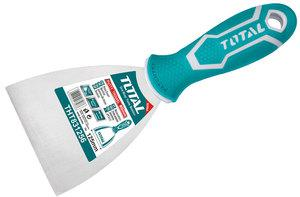 TOTAL PUTTY TROWEL 125mm (THT831256)