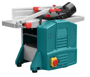 TOTAL JOINTER AND PLANNER 1.500W (TJPR15001)