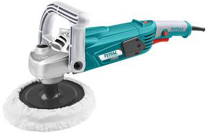 TOTAL ANGLE POLISHER 1.400W - 180mm (TP1141806)
