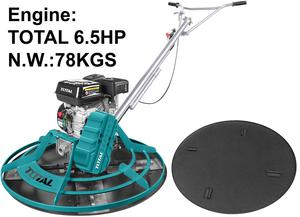 TOTAL GASOLINE POWER TROWEL 6.5HP (TP9361-2)
