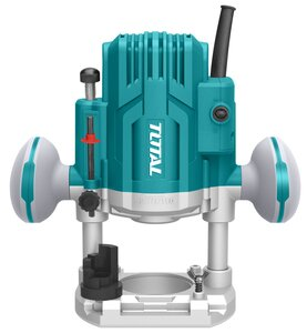 TOTAL ELECTRIC ROUTER 1.200W (TR110816)