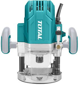 TOTAL ELECTRIC ROUTER 1.600W (TR111216)