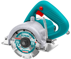 TOTAL MARBLE CUTTER 1.400W (TS3141102)