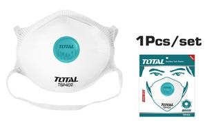 TOTAL DUST MASK FFP2 WITH FILTER (TSP402)