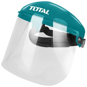 TOTAL FACE SHIELD (TSP610)