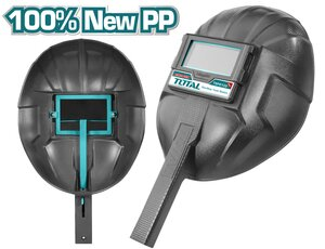 TOTAL WELDING MASK (TSP9102)
