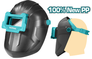 TOTAL WELDING HEAD MASK (TSP9201)
